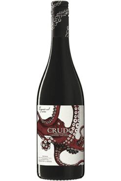 Crudo Red Organic