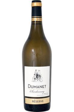 Dumanet Chardonnay Réserve