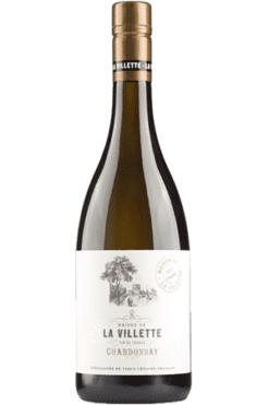La Villette Chardonnay VdF