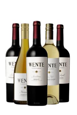 Wijnpakket Wente Vineyards