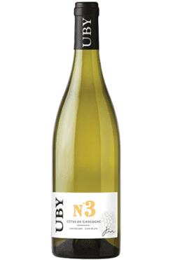 Uby No. 3 Colombard Sauvignon Blanc
