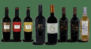 cignomoro wijn