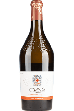 Paul Mas Allnatt Vieilles Vignes Chardonnay