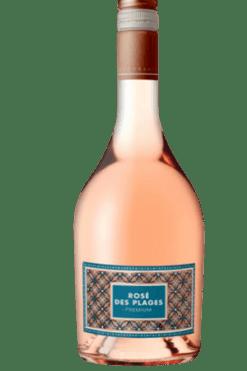 Saint Saturnin Rosé Des Plages Premium