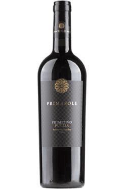 Cielo Primasole Primitivo Puglia IGT