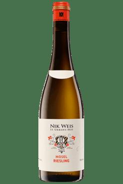Nik Weis Riesling White Label