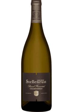 Stellenrust Barrel Fermented Chardonnay
