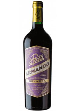 Bonarda La Posta 'Armando'