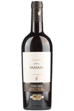 Cielo Gran Passaia Rosso Toscano