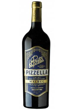 Malbec La Posta 'Pizzella'