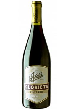 Pinot Noir La Posta Glorieta