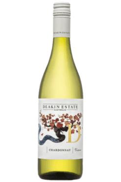 Chardonnay Deakin