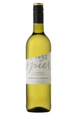 Discover Spier Chenin Blanc Chardonnay