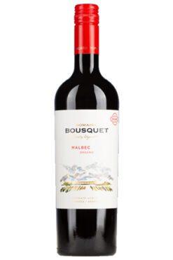 Domaine Bousquet Malbec Bio