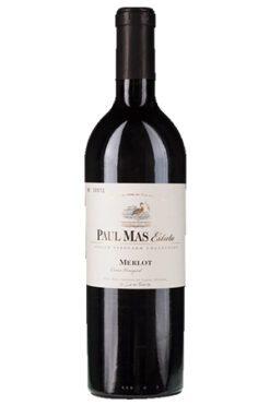 Paul Mas Estate Réserve Merlot