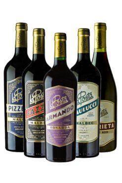 Wijnpakket La Posta